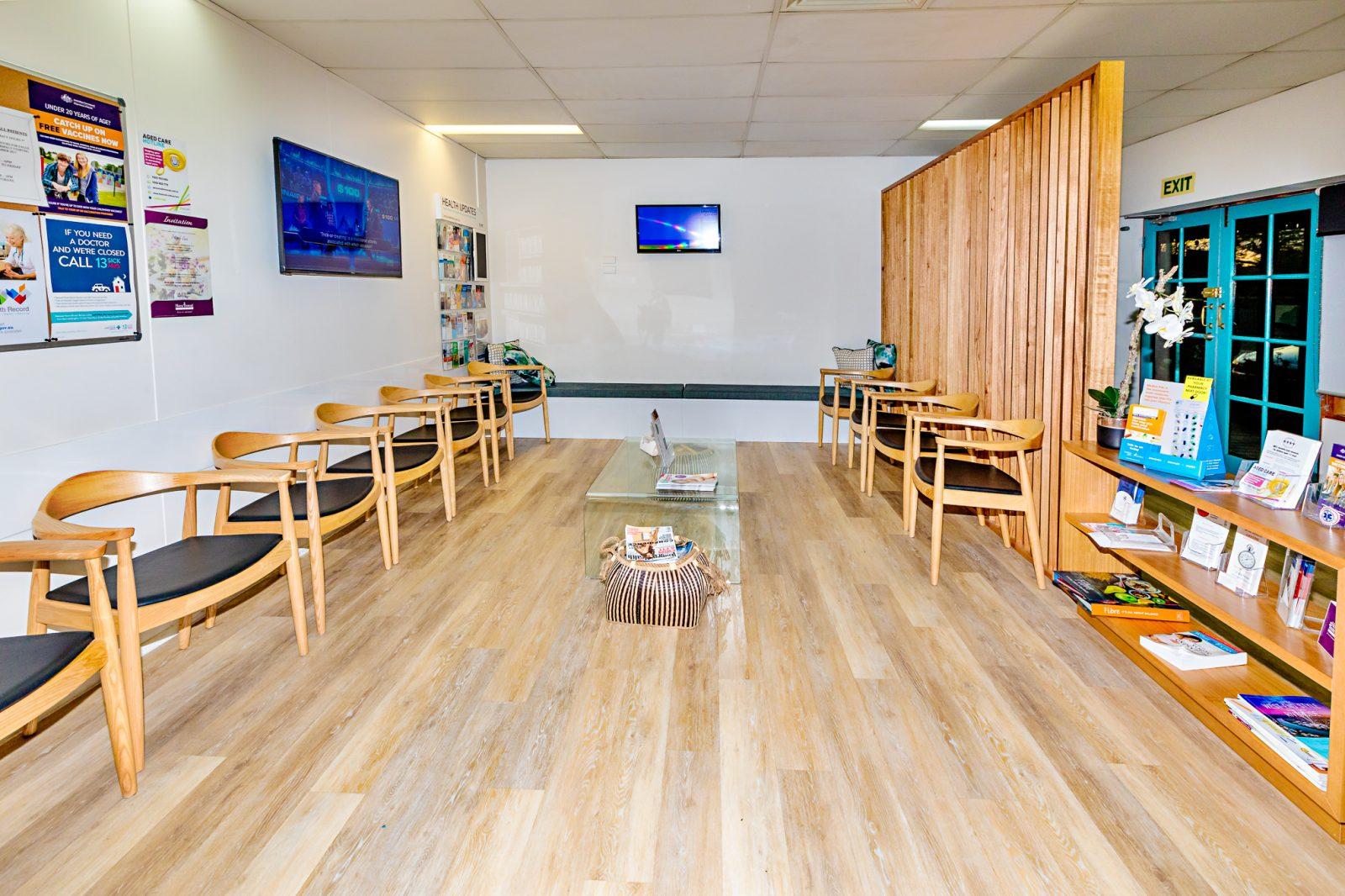 medical centre-1